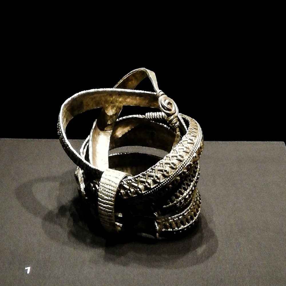 The Galloway Hoard au National Museum of Scotland