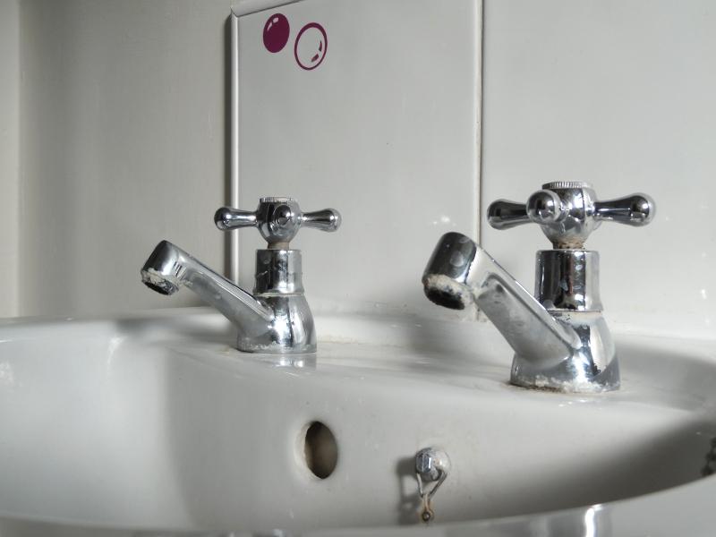 Les robinets sans mitigeur