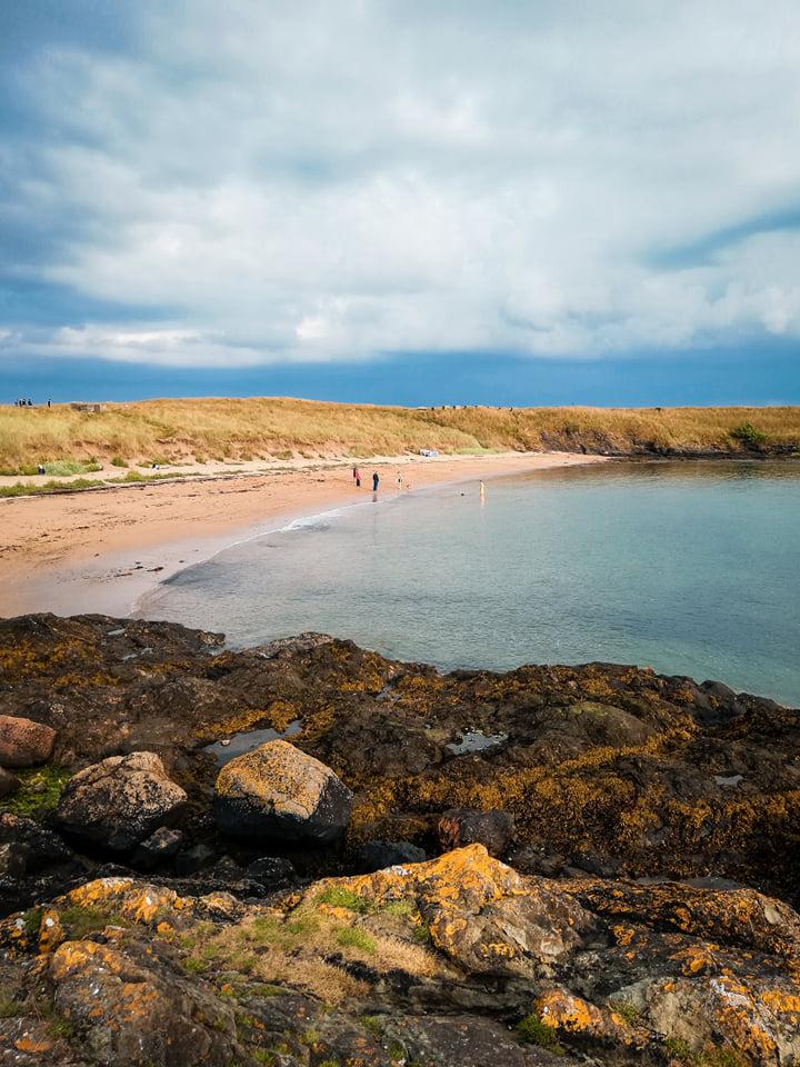 Côte de Fife, Ruby Bay