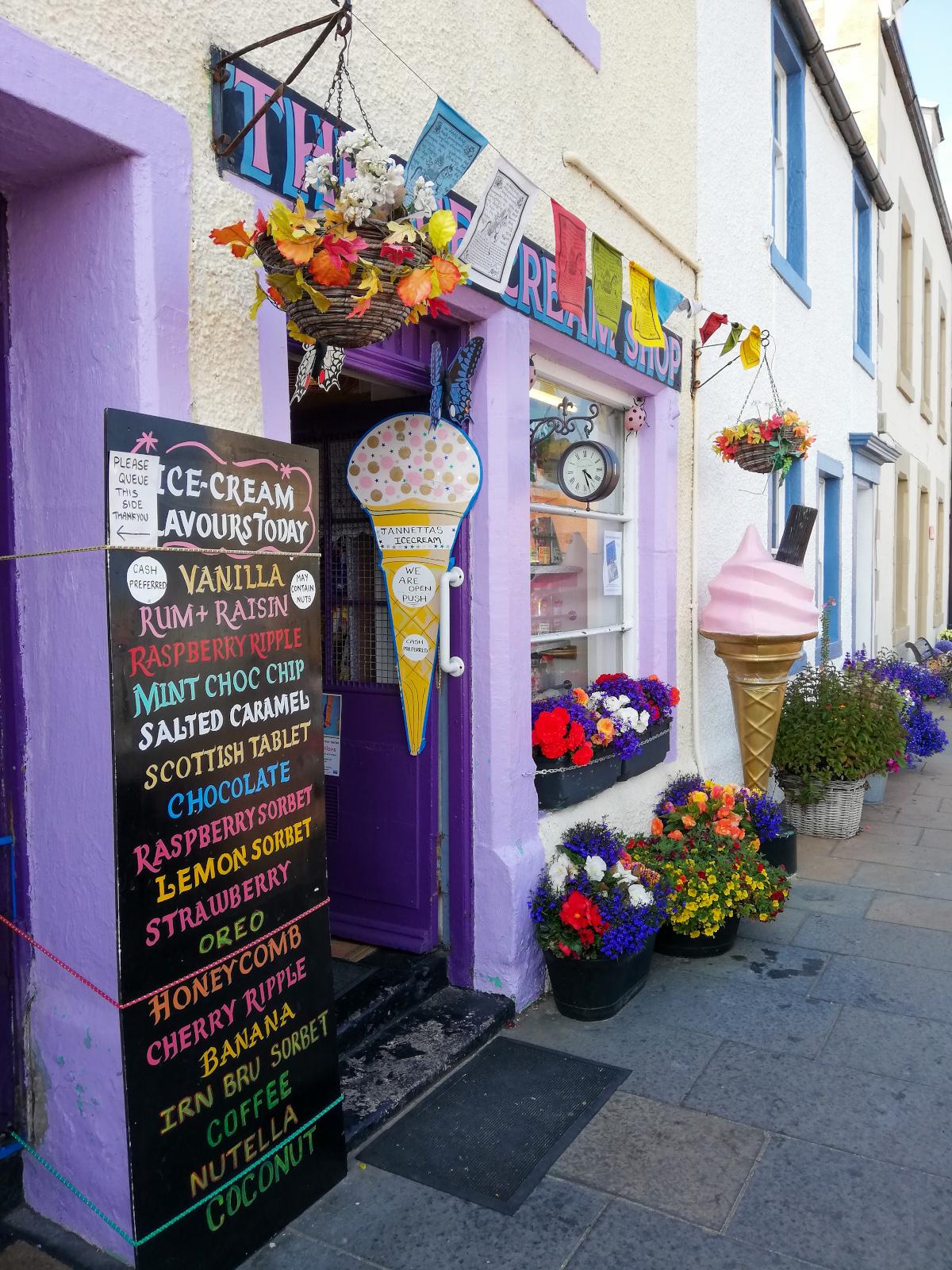 Pittenweem, Fife